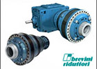 Brevini High-torque Planetary Gearbox