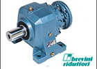 Brevini Foot-mounted Planetary Gearbox