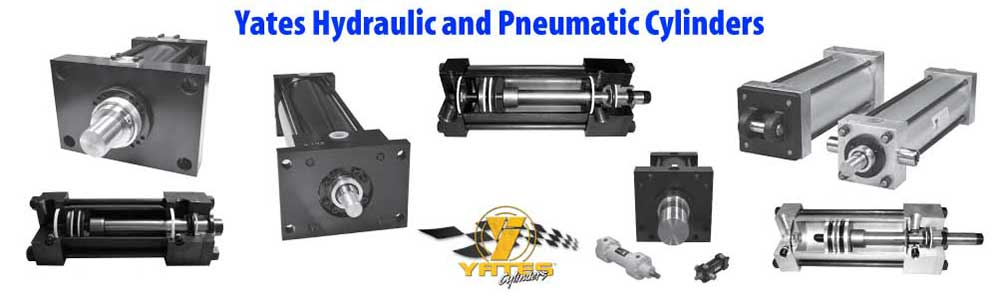 Progressive Power and Control - hydraulic system design and