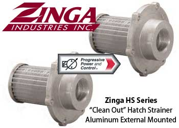 Zinga HS Series